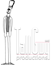 TallGuy Productions, Inc.