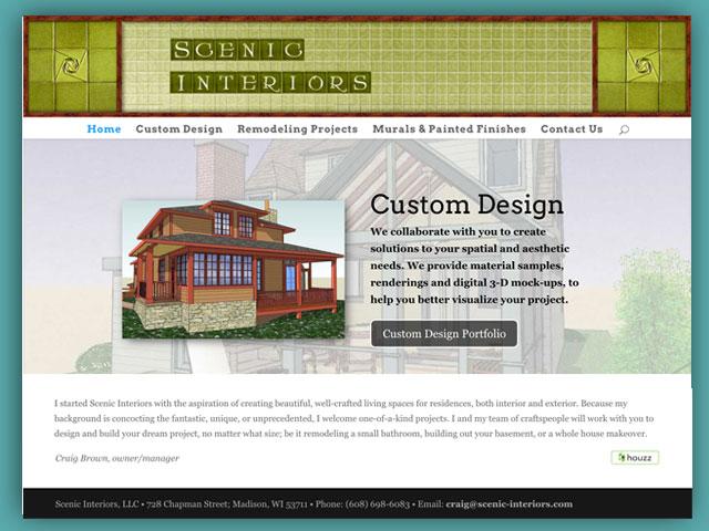Scenic Interiors, LLC