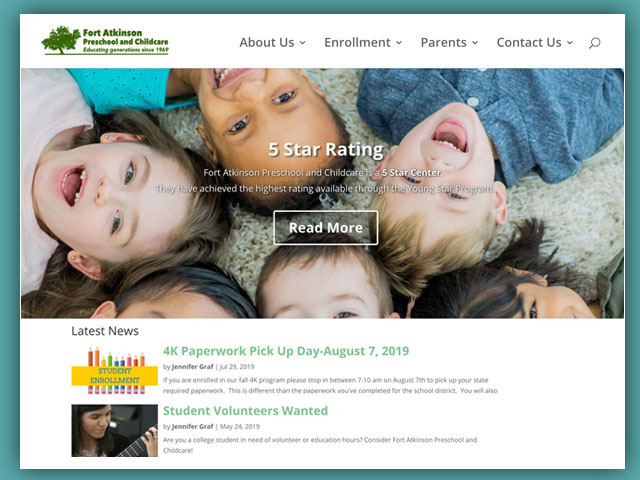 Fort Atkinson Preschool and Childcare